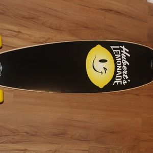 Hubert's Lemonade Skate Board